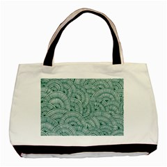 Design Art Wesley Fontes Basic Tote Bag by wesleystores