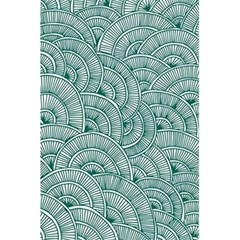 Design Art Wesley Fontes 5 5  X 8 5  Notebooks by wesleystores