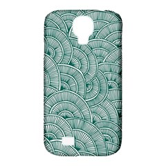 Design Art Wesley Fontes Samsung Galaxy S4 Classic Hardshell Case (pc+silicone) by wesleystores