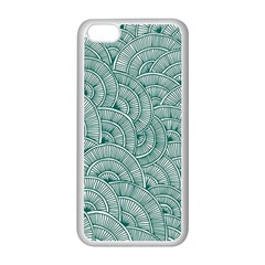 Design Art Wesley Fontes Apple Iphone 5c Seamless Case (white)