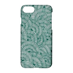 Design Art Wesley Fontes Apple Iphone 7 Hardshell Case