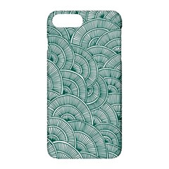 Design Art Wesley Fontes Apple Iphone 8 Plus Hardshell Case