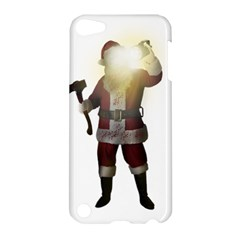 Santa Killer Apple Ipod Touch 5 Hardshell Case