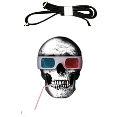 Cinema Skull Shoulder Sling Bags