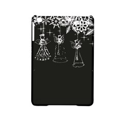 Christmas Angels Star Blue Ipad Mini 2 Hardshell Cases