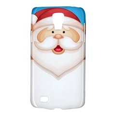 Christmas Santa Claus Letter Galaxy S4 Active