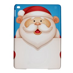 Christmas Santa Claus Letter Ipad Air 2 Hardshell Cases