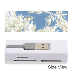 Nature Pattern Memory Card Reader (stick)  by dflcprintsclothing