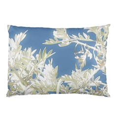 Nature Pattern Pillow Case (two Sides) by dflcprintsclothing