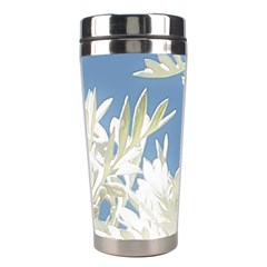 Nature Pattern Stainless Steel Travel Tumblers by dflcprintsclothing