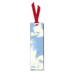 Nature Pattern Small Book Marks by dflcprintsclothing