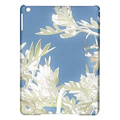 Nature Pattern Ipad Air Hardshell Cases by dflcprintsclothing