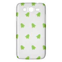 Christmas Tree Green Samsung Galaxy Mega 5 8 I9152 Hardshell Case