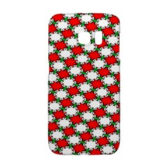 Christmas Star Red Green Galaxy S6 Edge by Alisyart