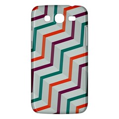 Line Color Rainbow Samsung Galaxy Mega 5 8 I9152 Hardshell Case  by Alisyart