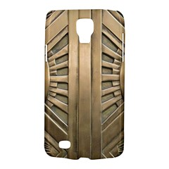 Art Deco Gold Door Galaxy S4 Active by 8fugoso