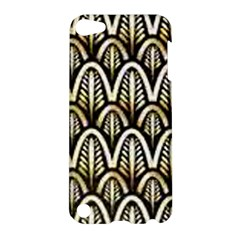 Art Deco Apple Ipod Touch 5 Hardshell Case by 8fugoso