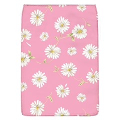 Pink Flowers Flap Covers (l)  by 8fugoso