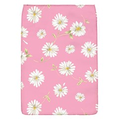 Pink Flowers Flap Covers (s)  by 8fugoso