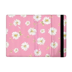 Pink Flowers Ipad Mini 2 Flip Cases by 8fugoso