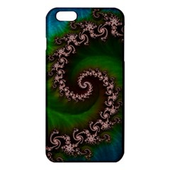 Benthic Saltlife Fractal Tribute For Reef Divers Iphone 6 Plus/6s Plus Tpu Case by jayaprime