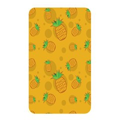 Fruit Pineapple Yellow Green Memory Card Reader