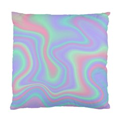 Holographic Design Standard Cushion Case (one Side)