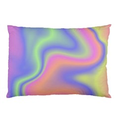 Holographic Design Pillow Case by tarastyle