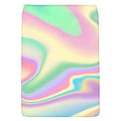 Holographic Design Flap Covers (s)  by tarastyle