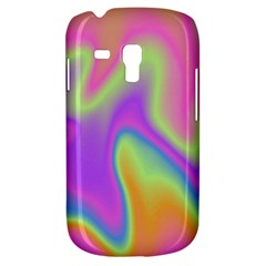 Holographic Design Galaxy S3 Mini by tarastyle