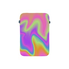 Holographic Design Apple Ipad Mini Protective Soft Cases by tarastyle