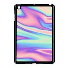 Holographic Design Apple Ipad Mini Case (black) by tarastyle