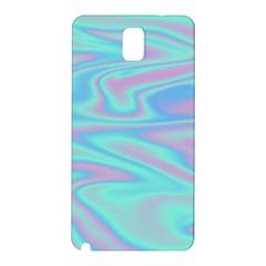 Holographic Design Samsung Galaxy Note 3 N9005 Hardshell Back Case by tarastyle