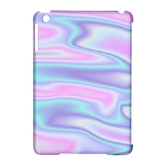 Holographic Design Apple Ipad Mini Hardshell Case (compatible With Smart Cover) by tarastyle