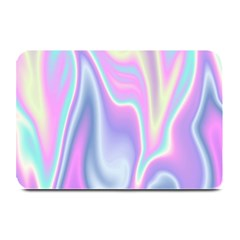 Holographic Design Plate Mats