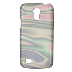 Holographic Design Galaxy S4 Mini by tarastyle