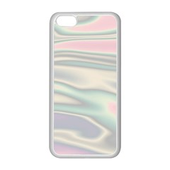 Holographic Design Apple Iphone 5c Seamless Case (white)
