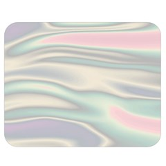 Holographic Design Double Sided Flano Blanket (medium)  by tarastyle