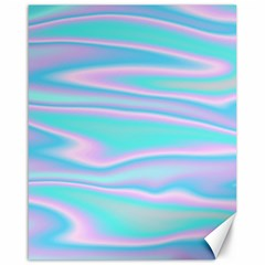 Holographic Design Canvas 16  X 20   by tarastyle