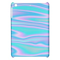 Holographic Design Apple Ipad Mini Hardshell Case by tarastyle