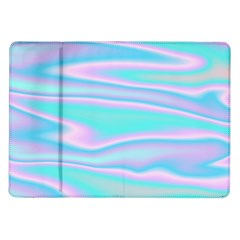 Holographic Design Samsung Galaxy Tab 10 1  P7500 Flip Case by tarastyle