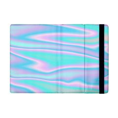 Holographic Design Ipad Mini 2 Flip Cases by tarastyle
