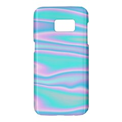 Holographic Design Samsung Galaxy S7 Hardshell Case