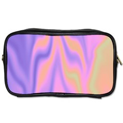 Holographic Design Toiletries Bags 2 Side by tarastyle