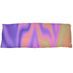 Holographic Design Body Pillow Case (dakimakura) by tarastyle