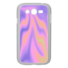 Holographic Design Samsung Galaxy Grand Duos I9082 Case (white)