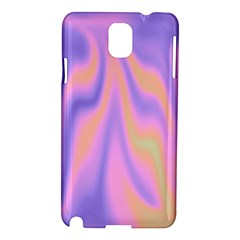 Holographic Design Samsung Galaxy Note 3 N9005 Hardshell Case