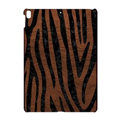 Skin4 Black Marble & Dull Brown Leather (r) Apple Ipad Pro 10 5   Hardshell Case by trendistuff