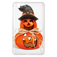 Funny Halloween Pumpkins Samsung Galaxy Tab Pro 8 4 Hardshell Case by gothicandhalloweenstore