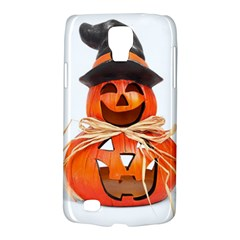 Funny Halloween Pumpkins Galaxy S4 Active by gothicandhalloweenstore